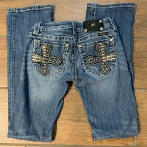 Great condition miss me size 26